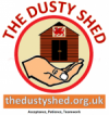 The Dusty Shed